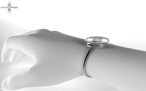 This Siri Smartwatch Could Change Everything | The Perfect Storm Team | Scoop.it