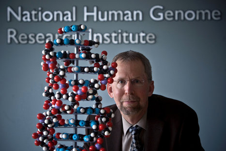 The Human Genome Project, Then and Now | future health | Scoop.it