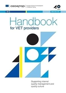 Handbook for VET providers | SocialiseIT | Scoop.it