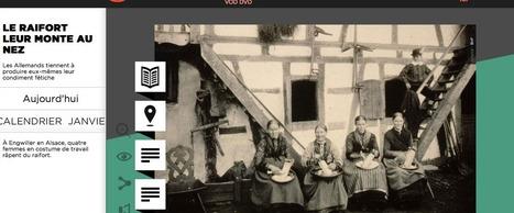 Une plongée en 1914 grâce aux webdocs d'Arte - Info-Histoire.com | Revue de tweets | Scoop.it