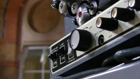 The Cinema Museum, London | cinematography | Scoop.it