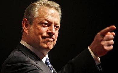 """Al Gore Promotes Population Control: Africans Must Have Their Fertility """"Managed"""" 