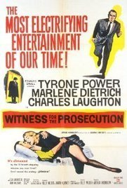 Witness for the Prosecution (1957)   Atticus   Scoop.it