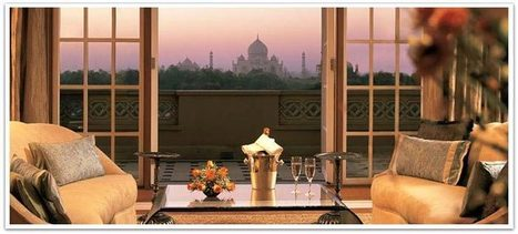 Taj Mahal with Goa Luxury Beaches | Visit India | Scoop.it