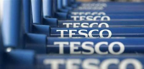 Tesco confirms joint venture with Tata in India | Indian Market Profile | Scoop.it