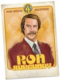 Ron Burgundy's Social Media Marketing Tips | Social Media Today | Digital & Marketing | Scoop.it