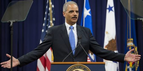House Republicans Want To Impeach Eric Holder For Refusing To Defend Unconstitutional Law | Teaching Government | Scoop.it