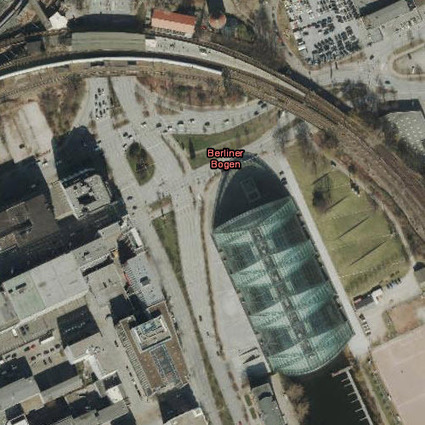 World Imagery Basemap adds Community Contributions | Innovative mapping | Scoop.it