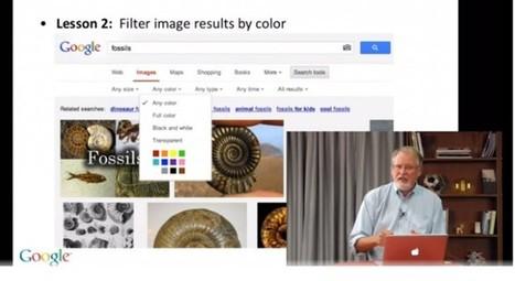 Google lanza un curso gratuito con técnicas y trucos de búsqueda | Técnicas de Growth Hacking: | Scoop.it