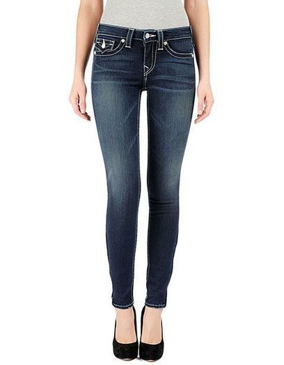 hot sale True Religion Rachel High Rise Legging Side Zippers/Pave Hardware Santa Cruz Cheap 5-7days arrival | Women's Legging Jeans Cheap Sale | Scoop.it