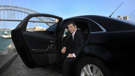 Uber's Travis Kalanick Explains His Pricing Experiment   The Innovation Economy   Scoop.it