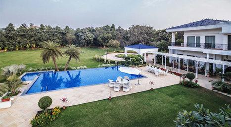 India Art n Design inditerrain: Fusion Villa | India Art n Design - Architecture | Scoop.it