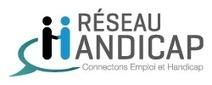 Réseau-Handicap | Handicap et emploi : du secteur protégé vers l'entreprise ordinaire | Scoop.it