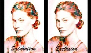 Creating a Psychedelic Art Effect in Your Portraits | Blogfreakz - Web Design and Web Development resources | Awesome jQuery Tutorials | Scoop.it