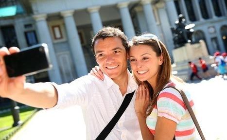 Villes connectées: les loisirs et le tourisme c... | Tourisme et Tendances | Scoop.it
