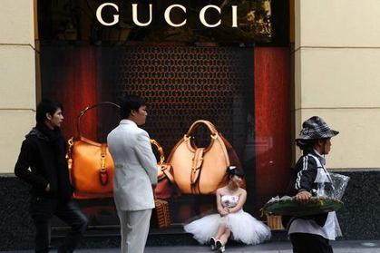 Les valeurs du luxe ont de bons jours devant elles - Le Figaro   Compétitivité entreprises - france.fr   Scoop.it