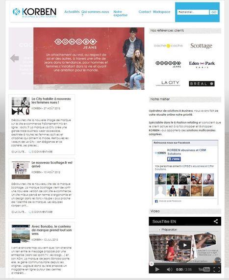Dans le commerce, tout est à réinventer | tendances marketing digital | Scoop.it