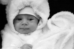 Completing Your Baby's Winter Getup | Rudolf Law | Scoop.it