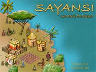 Sayansi - Jeu de simulation sur le développement durable | Remue-méninges FLE | Scoop.it