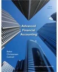 Test Bank For » Test Bank for Advanced Financial Accounting, 9th Edition: Richard E. Baker Download | Business Exam Test Banks | Scoop.it
