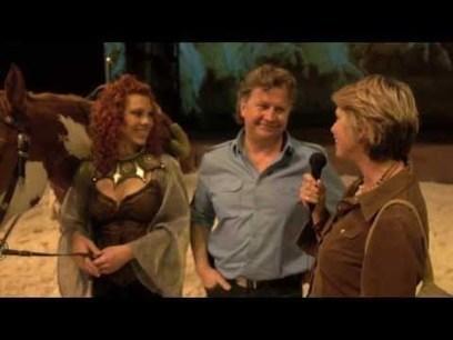 Equine VIP Presents Cavalia Creator Normand LaTourelle | Equestrian Vacations | Scoop.it
