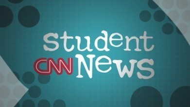 CNN Student News | Monya's List of ESL, EFL & ESOL Resources | Scoop.it