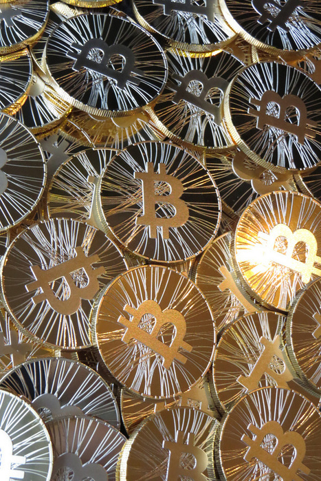 U.S. Marshall is auctioning off Silk Road-seized Bitcoin | Digital-News on Scoop.it today | Scoop.it