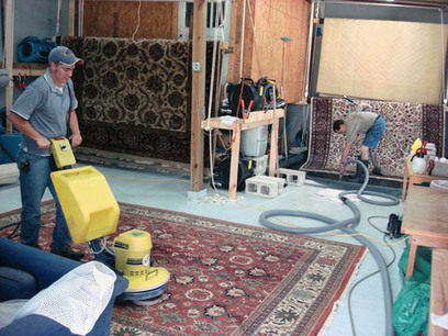 Top Reasons Why You Should Always Clean Your Rug(S) - Speak It Loud | Carpet\Upholstery Cleaning | Scoop.it