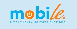 Mobile Learning Experience 2015 - June 10-12th | iPads in Education Daily | Scoop.it