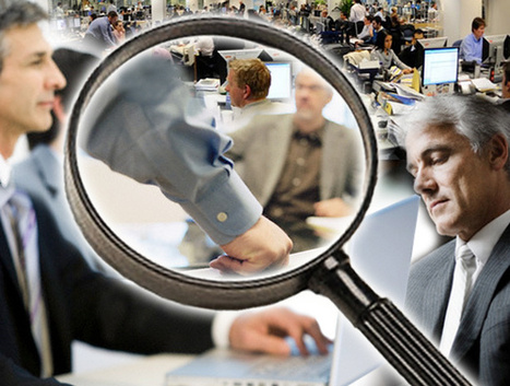 #RRHH: Los profesionales senior son los nuevos protagonistas del mercado laboral | Management & Leadership | Scoop.it