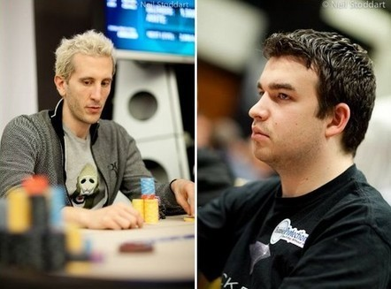 ElkY remporte le High Roller de Berlin ! | Poker news France | Scoop.it