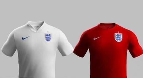 Mundial 2014 - Inglaterra e Alemanha - Mundial-2014: Inglaterra e Alemanha lideram nas redes sociais | Maisfutebol.iol.pt | Mundial 2014 | Scoop.it