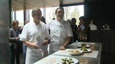 Le restaurateur Michel Bras ouvre un café au musée Soulages - France 3 Midi-Pyrénées | L'info tourisme en Aveyron | Scoop.it