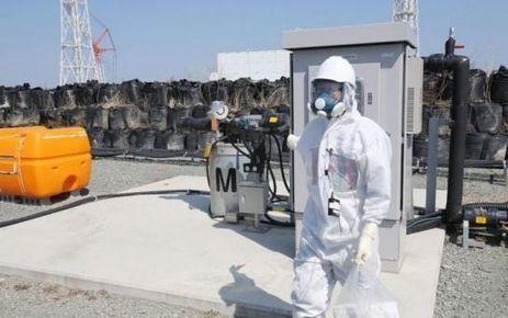 Fukushima : un mur de glace souterrain pour bloquer l'eau radioactive | Tout savoir sur l'eau | Scoop.it