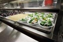 Public schools must encourage nutrition - The Daily Campus   GaiasGalleria - Life's Cosmic Balancing Act   Scoop.it