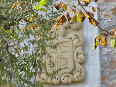 Irinmodo: Azkarate. Baserri honen lehen aipamena 1489. urtekoa da, eraiki zen unekoa ustez.... | Euskal baserria, etnografia, bizimodua eta tradizioa | Scoop.it