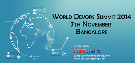 World Devops Summit India 2014 | Continuous Deployment & Delivery | Devops Conference | Scoop.it