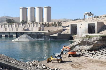 Iraqis kept in the dark about Mosul Dam emergency plans | Upsetment | Scoop.it