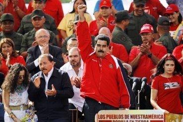 Venezuela: Chavez absent, Maduro prononcera le discours sur l'état de la Nation | Venezuela | Scoop.it