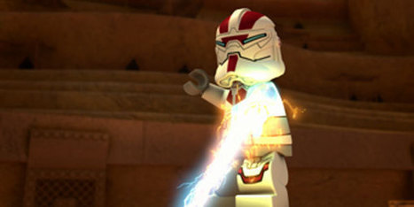 LEGO Star Wars: The Yoda Chronicles: Menace of the Sith Premieres Tonight at 8 PM ET | Animation Industry | Scoop.it