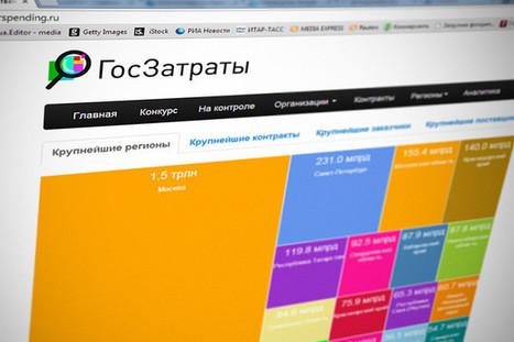 Сам себе ревизор | Russian Open government daily | Scoop.it