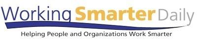 Internet Time Blog : 2012′s Top articles on Working Smarter | APRENDIZAJE | Scoop.it