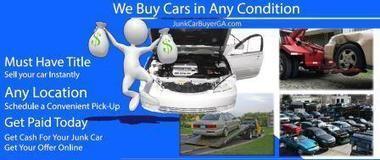 Cash For Junk Cars & Free Removal - Junk Car Buyer GA | jack martine | Scoop.it