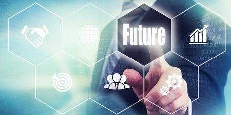 Quel est le futur des technologies digitales ? - Marketing digital | Techno veille | Scoop.it
