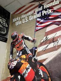 2013 MotoGP: No Americans? | SuperbikePlanet.com | Ductalk | Scoop.it