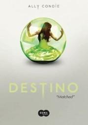 """[NOTÍCIA DE LIVROS] Diretor de """"Eclipse"""" cotado para adaptar """"Destino"""", de Ally Condie   Livros & Citações   Ficção científica literária   Scoop.it"""