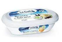 Beurre de Baratte aux Algues de Bretagne Le Gall | Les algues en Bretagne | Scoop.it