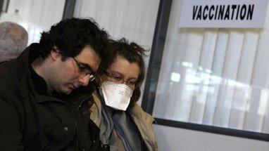 Vaccins: les Français sont les plus défiants au monde | FLASH PHARMA | Scoop.it