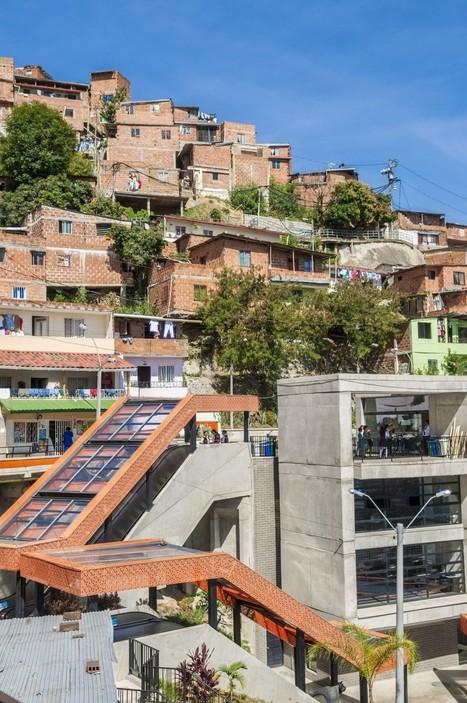 Comment Medellin est en train de renaître | great buzzness | Scoop.it