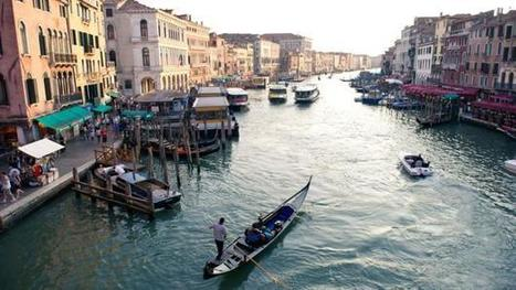 Living in: Venice | Rome Florence Venice Vacations | Scoop.it